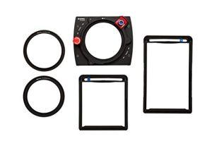 Benro FH100M2 Master Kit Porte-filtres Noir 100 mm CPL82 mm
