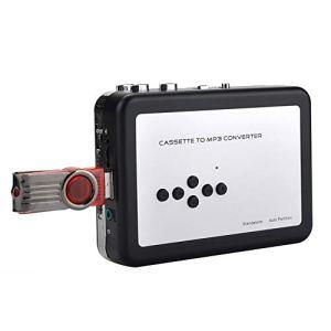 Convertisseur de Cassette numérique MP3