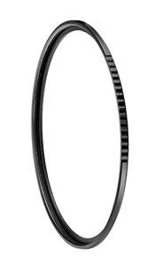 Manfrotto XUME MFXFH77 Porte-Filtre à Fixation Rapide 77 mm Noir