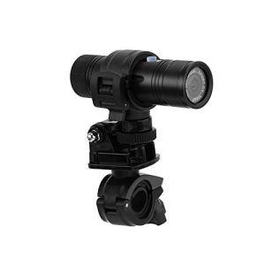 Mini caméra de Sport, étanche 8MP 1080P 170 ° lentille HD caméra de Sport en Plein air DV vidéo numérique caméra de Sport en Plein air DV vidéo numérique pour Escalade Ski équitation