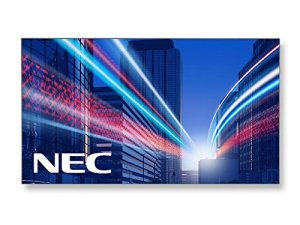 NEC MultiSync X464UNV-3 Digital signage flat panel 46″ LED Full HD Noir – Affichages de messages (116,8 cm (46″), LED, 1920 x 1080 pixels, 500 cd/m², Full HD, 8 ms)