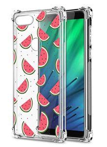 Oihxse Transparent Silicone Mignon Case Compatible pour Xiaomi Mi CC9 Pro/Redmi Note 10/Note 10 Pro Coque TPU Souple Ultra Mince Housse Clear Crystal Design Motif Anti-Scrach Protection Etui (A2)