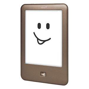 Tolino Shine eReader, eBook Reader pour une expérience de lecture ultime