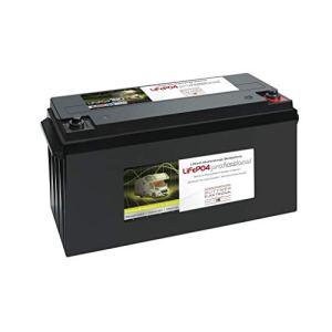 Büttner Elektronik FRA322905 Batterie au Lithium électronique