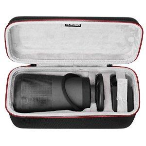RLSOCO Housse pour Bose Speaker (Housse pour Bose SoundLink Revolve +)