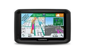 Garmin 010–01858–02dēzl 580LMT-s 12,7cm Navigation pour Long Terme