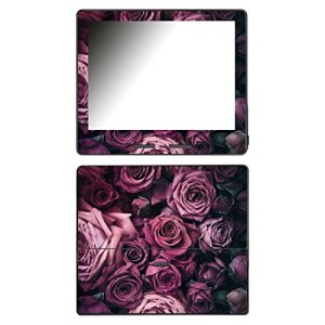 'Disagu SF 107162_ 946Motif pour Amazon Kindle–Oasis Fleur Rose Clair