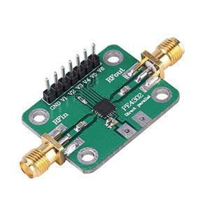Wytino Atténuateur de fréquence, Mode immédiat parallèle 1MHz ~ 4GHz d'atténuateur de contrôle numérique de 1pc PE4302