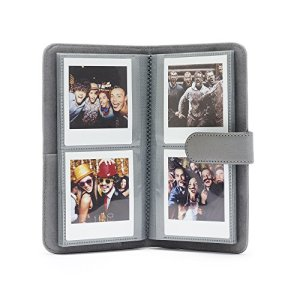 Album Instax Square SQ6 Gris 70100141163