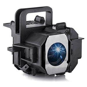 Ampoule de lampe de Loutoc Tw3200 pour le remplacement d'ampoule de lampe de projecteur d'Epson Elplp49 EH-TW3200