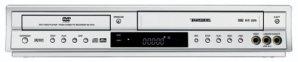 Combi DVD/VHS Toshiba SD24VL