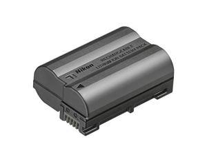 NIKON Batterie Rechargeable Haute capacité Lithium-ION EN-EL15c