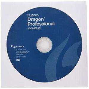 NUANCE Dragon Professional Individual 15 Mise à Jour Gratuite à Partir de DPI 14″