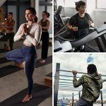 Polar Unite Fitness Watch Adulte Unisexe, Noir, S-L