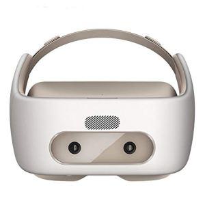 SCKL dans Un VR Casque de réalité virtuelle 3D Lunettes 3D Virtual Mobile Theater, 2880X1600 (3K)