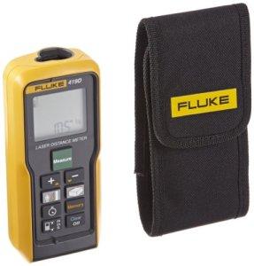 FLUKE-419D,LASER DISTANCE METER – 80M/260FT MAX