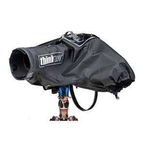 Think Tank 6296 Photo Hydrophobie D 70 200 V3 Protection Anti-Pluie pour appareils Photo Reflex numériques avec Objectif 70, 200 mm f/2.8