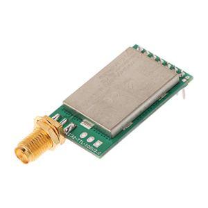 WE-WHLL Récepteur de Module SX1278 433 MHz UART 100 MW 20dm émetteur-récepteur sans Fil E32-433T20DC