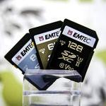 EMTEC ECMSD8GHC10CG – Carte microSD – Classe 10 – Gamme Classic – SDXC – Vitesse de lecture jusqu'à 20MB/s – 8 Gb – Noir
