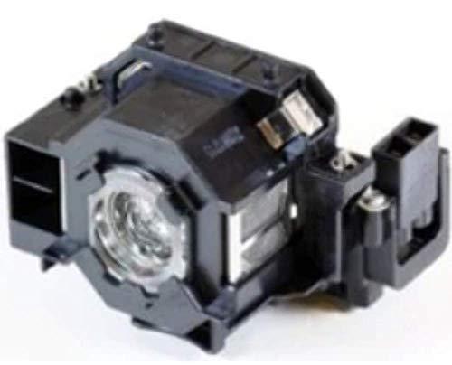 MicroLamp ML10252 170W Lampe de Projection – Lampes de Projection (170 W, 2000 h, Epson, Epson PowerLite 76C, 77, 77C, 78, Home Cinema 700, S5, S6, W6 – EMP-X5E, EX21, EX30, EX50.)