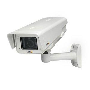 Axis Q1604-E/HDTV-0463-001 1MP 720p D/N -2,8-8 mm DC remote back-focus WDR IP66-Warranty : 3et