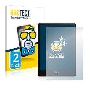 brotect Protection Ecran Anti-Reflet Compatible avec Onyx Boox Note (10.3″) (2 Pièces) – Film Protection Ecran Mat