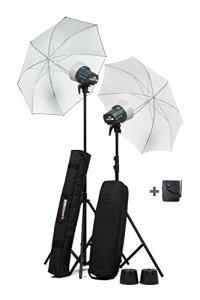 Elinchrom E20844 Accessoire appareil photo Noir, Blanc