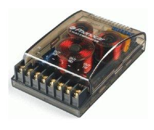 Phonocar 5/343 Crossover 3 voies Mono 200W Multicolore – Pack de 2