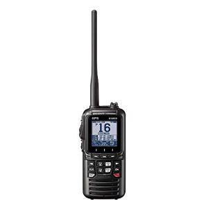 Standard Horizon HX890 Handheld VHF 6W