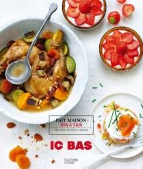 Hachette cuisine IG bas Marie-Laure André et Ella Hagege