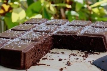 Fondant ultra-léger au chocolat