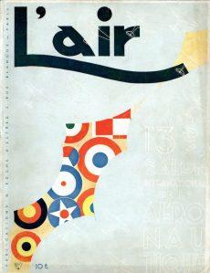 L'air 12-1932©Michel Barrière