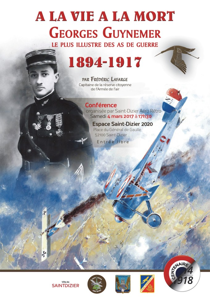 Frédéric Lafarge Archives - Passion pour l'aviation