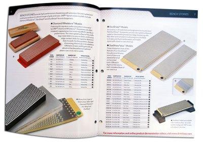 DMT Diamond Machining Technology Brochure