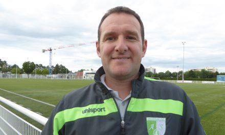 Sébastien POISSONNEAU a décidé de quitter ses fonctions d'entraîneur en fin de saison.