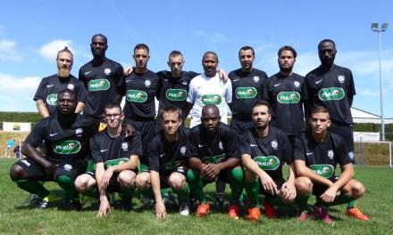 D2 (16e journée) : Saint-Barthélémy s'est fait punir à Briollay (0-1).