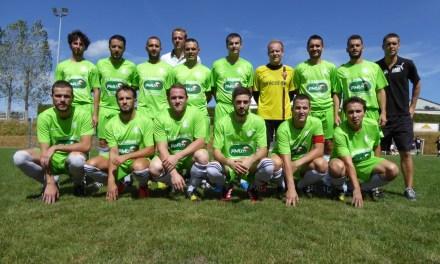PH (15e journée) : US Cantenay-Épinard a eu plus de maîtrise face Nantes Métallo (2-0).