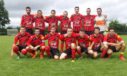 D3 (13e journée) : Le derby remporté par Villevêque-Soucelles à Pellouailles-Corzé (3-1).