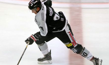 Ligue Magnus (16e journée) : Bordeaux a assumé son statut de leader face à Angers (4-0).