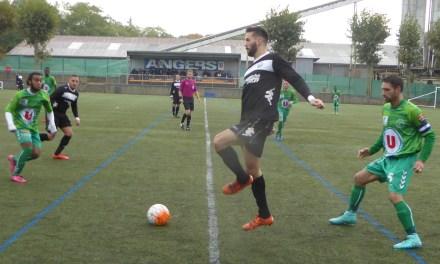 Angers Vaillante se fait peur, mais se qualifie pour le prochain tour (3-1).