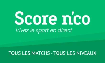 Suivez en direct les matchs de NM1 avec l'affiche : Angers BC – UB Chartres Métropole.