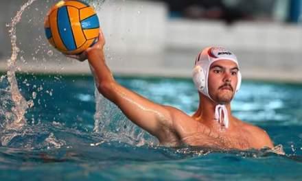 N3 (3e journée) : L'équipe masculine d'Angers Natation Water-polo se déplace à Laval, ce week-end.