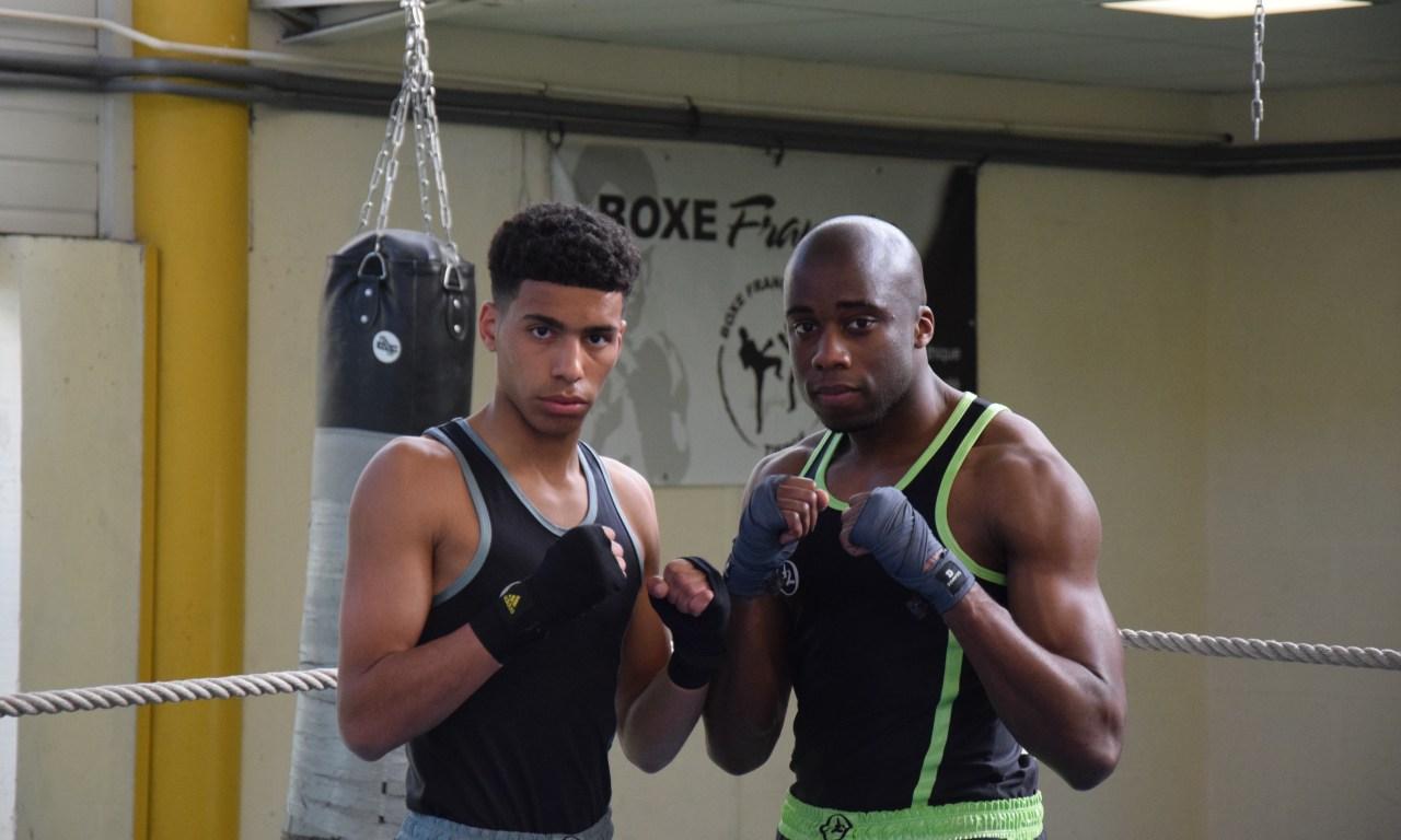 Gala Inter-régional de Savate boxe Française, samedi 13 mai à Tiercé.