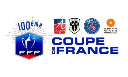 Cent places remises par la Ville d'Angers pour la finale de la Coupe de France de football