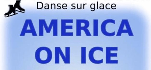 """ASGA Danse sur Glace organise son gala de fin de saison : """"America on ice"""""""