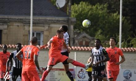 Ligue 1 : Angers SCO termine sa préparation par une victoire face à Caen (1-0) !