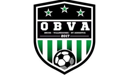 Coupe de l'Anjou (2e tour) : L'OBVA a su renverser la tendance face au Longeron-Torfou (4-3).