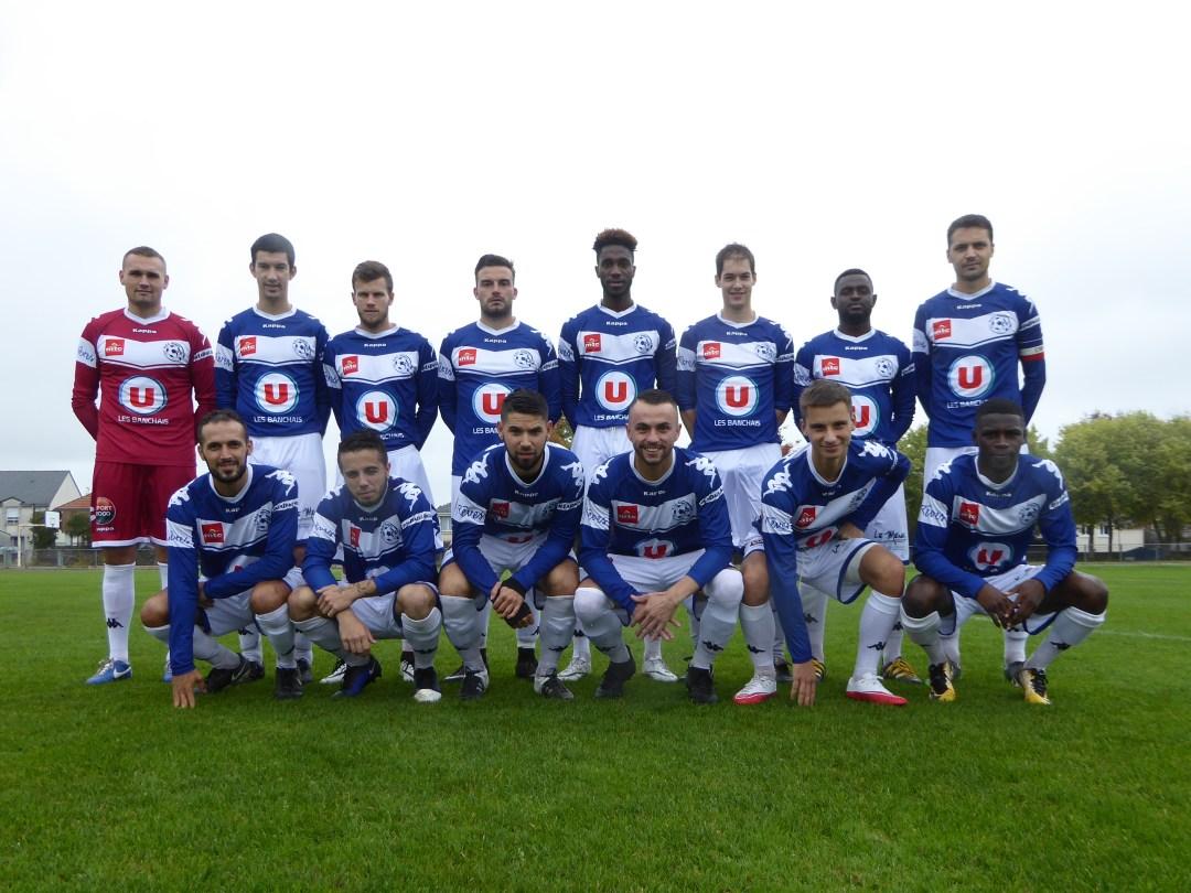 Angers NDC jouera sans pression face au Stade Lavallois.