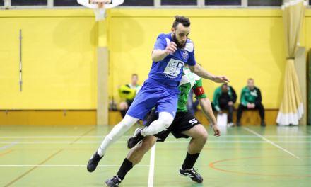 Le LCDF Angers Futsal maintient le rythme avec une nouvelle victoire.