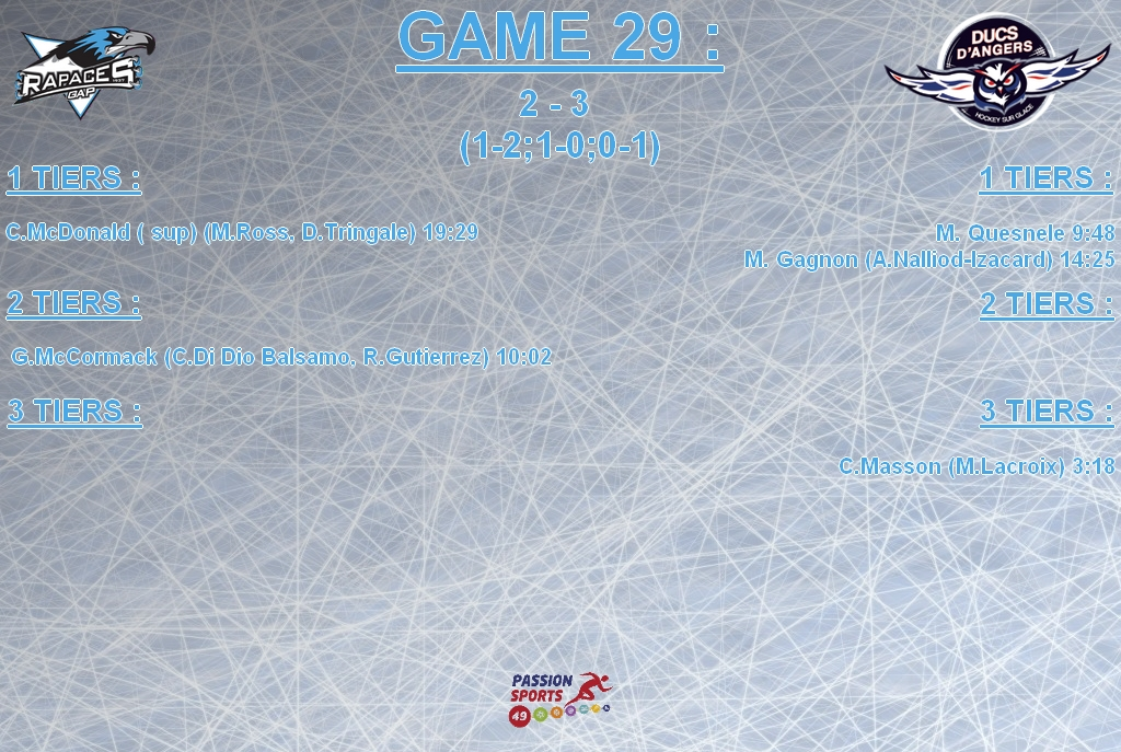 Game 29